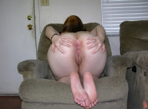 Feet and Pussy Pics