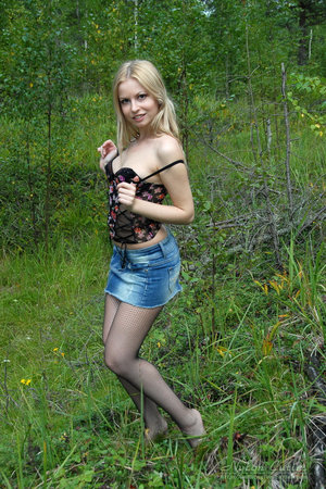 Outdoor Pussy Pics